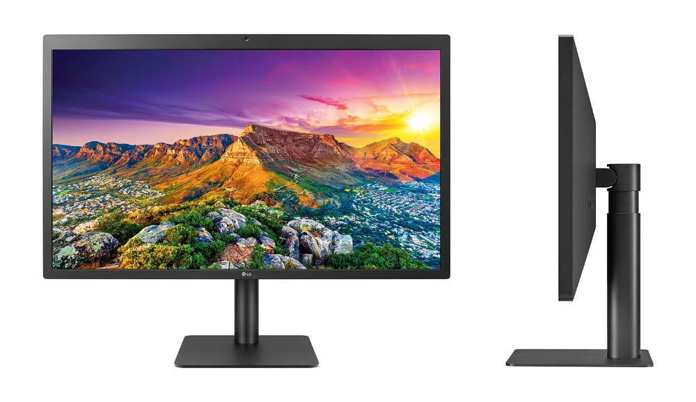 LG 27MD5KL 5K UltraFine