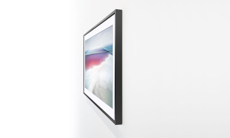Samsung The Frame Review Flatpanelshd