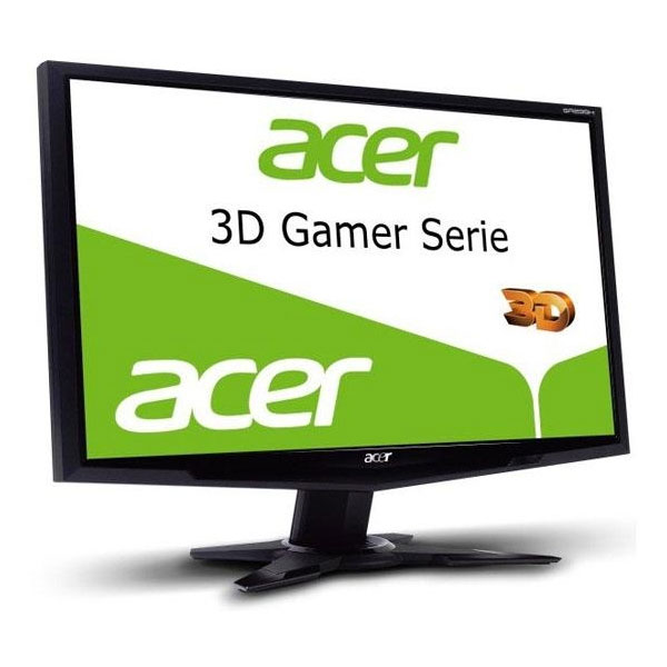 Acer GR235H: New passive 3D gaming monitor