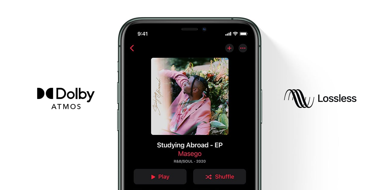 Apple Music Atmos