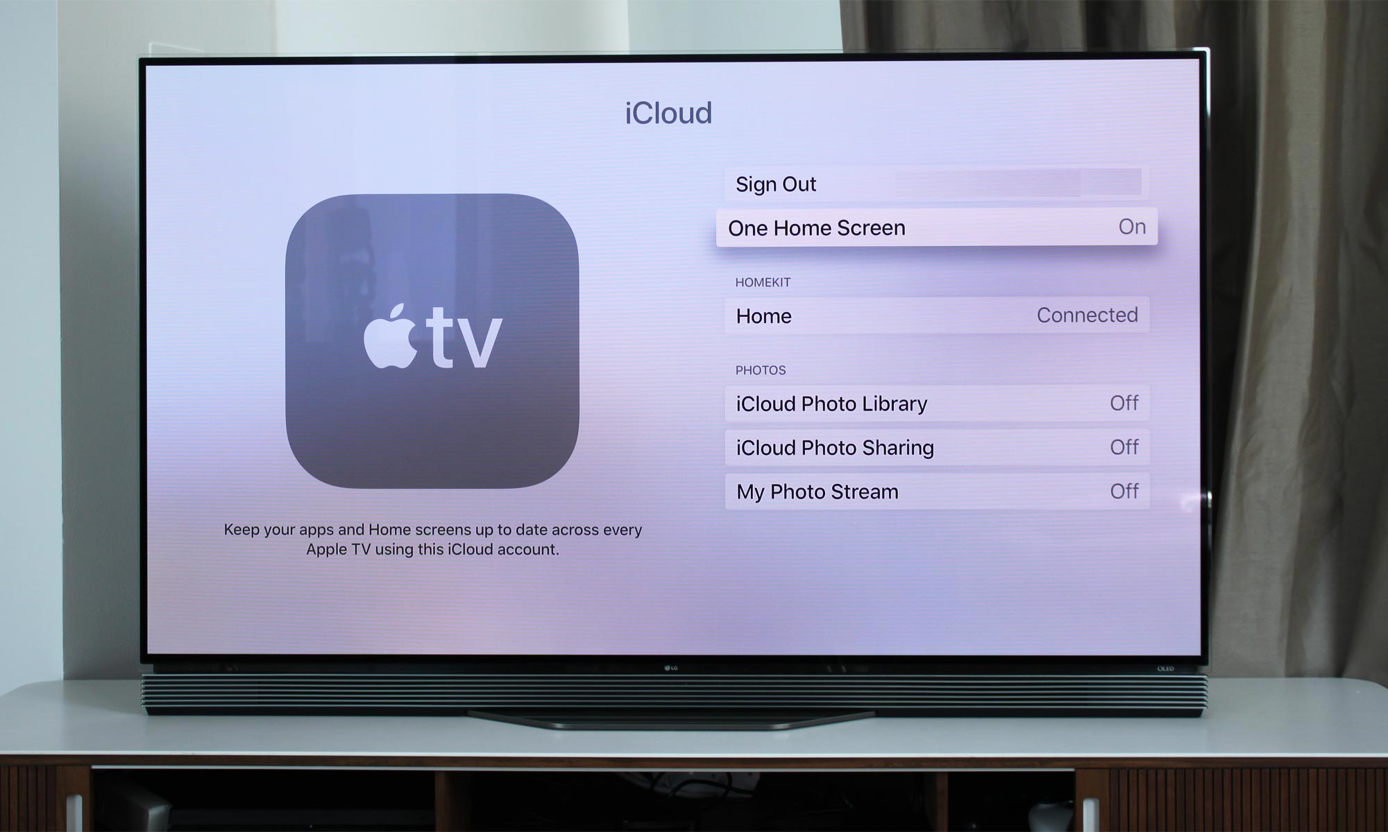 apple tv hdcp version