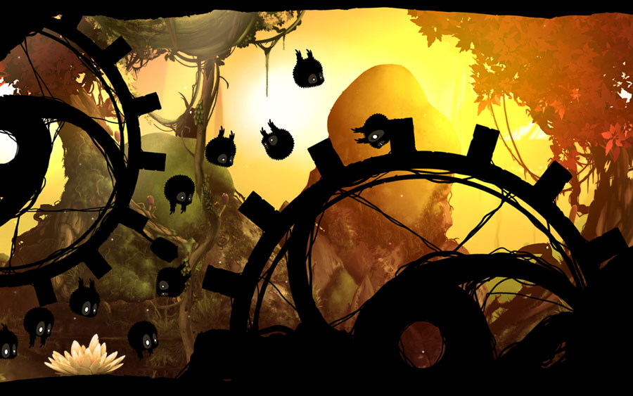 Badland on Apple TV