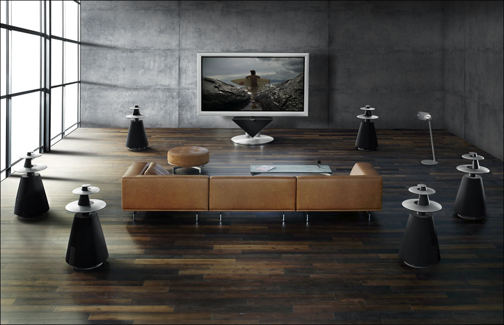 b o presents 103 inch beovision 4 flatpanelshd. Black Bedroom Furniture Sets. Home Design Ideas