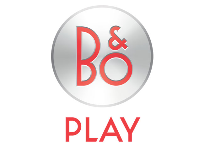 Future B&O PLAY products will use this logo