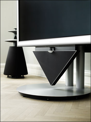 Bang & Olufsen's new 85-inch BeoVision 4-85