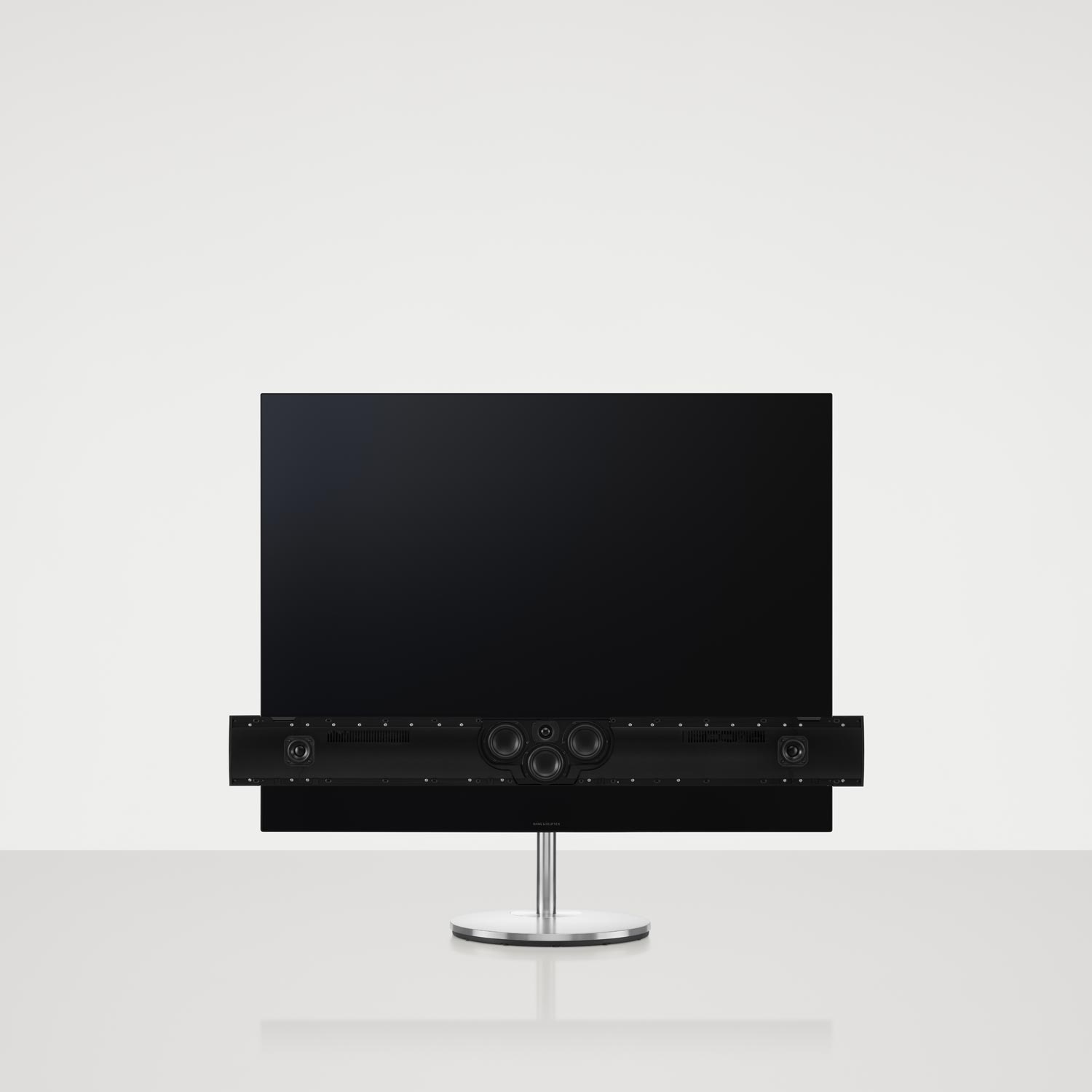 Bang Amp Olufsen Unveils Beovision Eclipse 4k Oled With