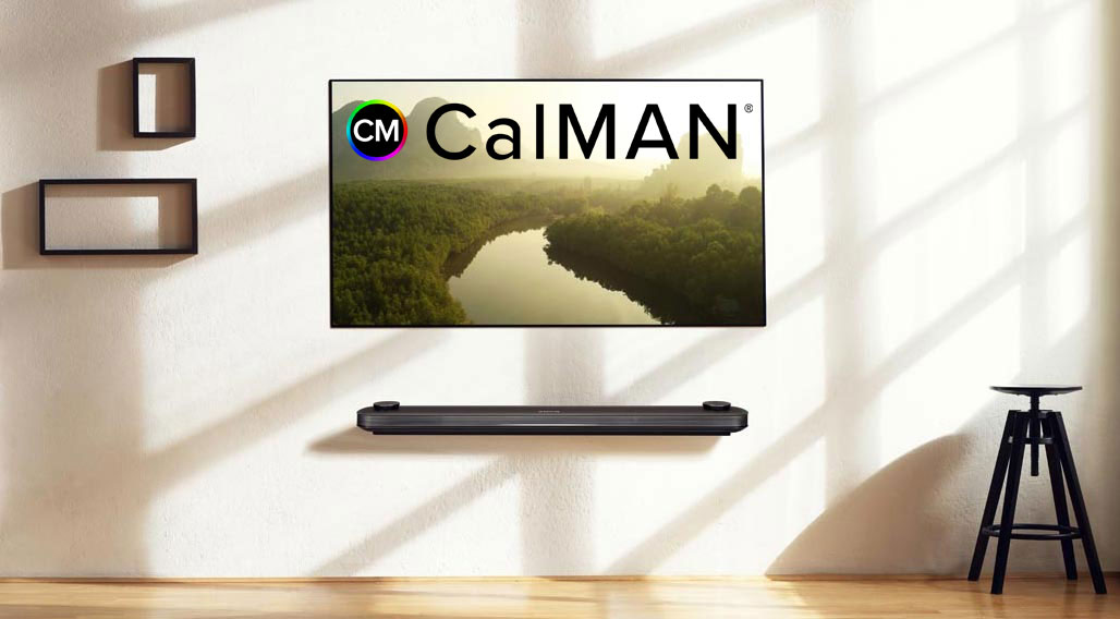 CalMAN Home will make AutoCal simpler & more affordable