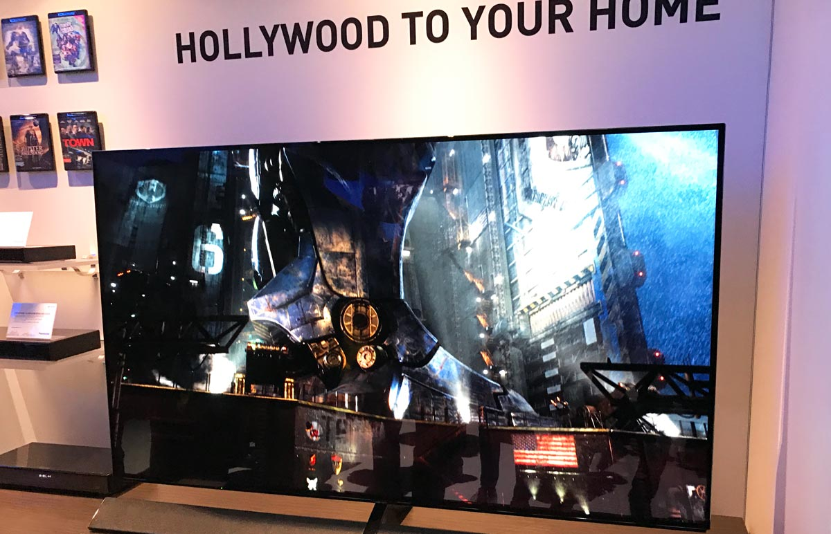 ces 2017 trends: more hdr formats and better picture quality
