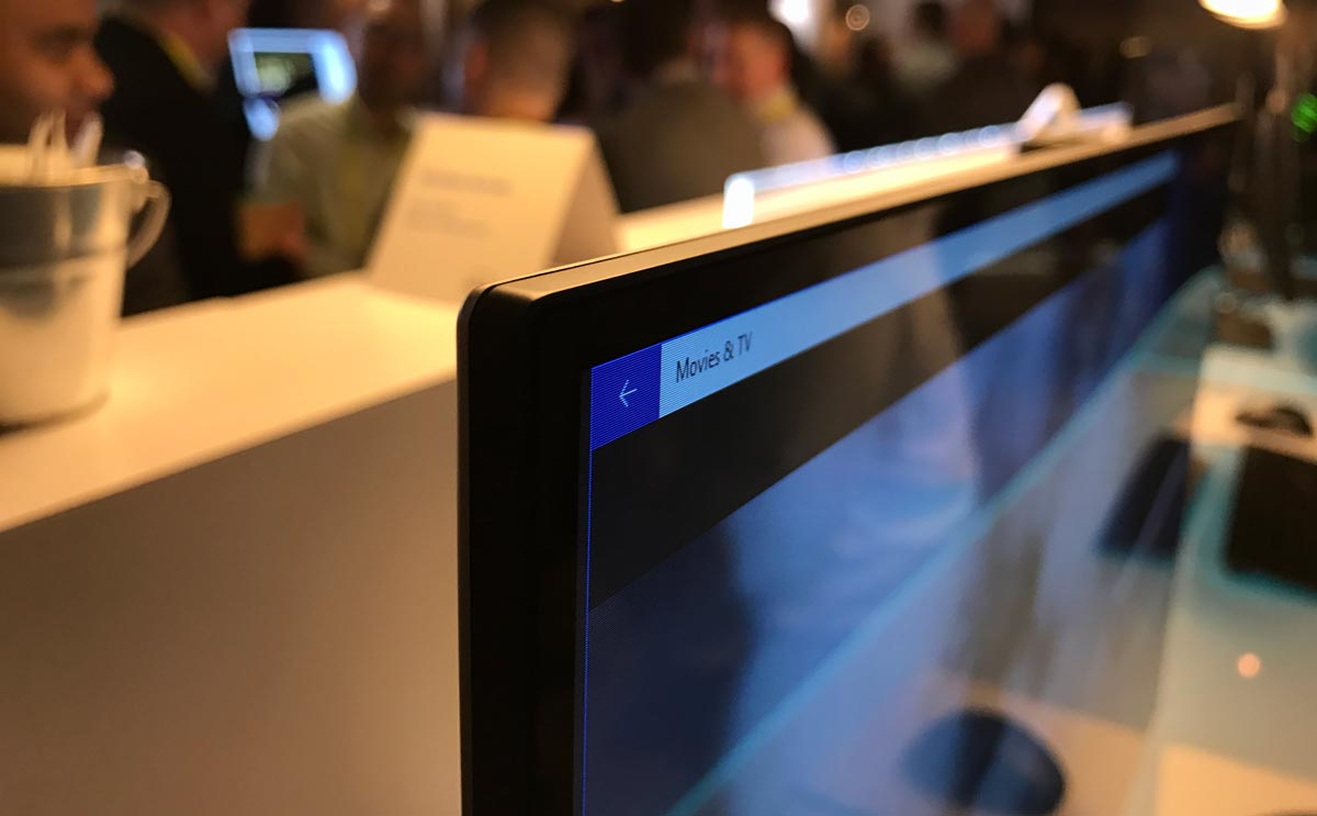 Dell's first HDR PC monitor is also the