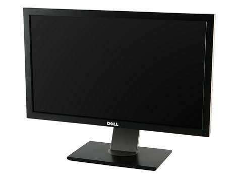 Dell U2711 review