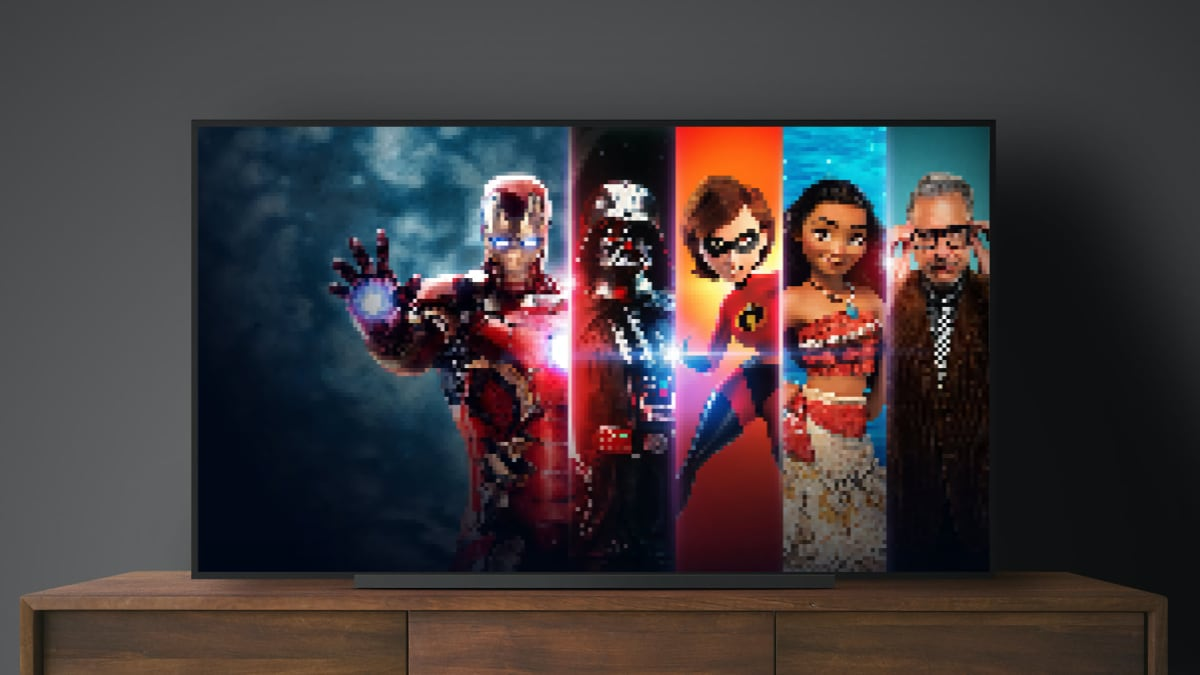 Disney+ 4K has stopped working on some Android TV devices