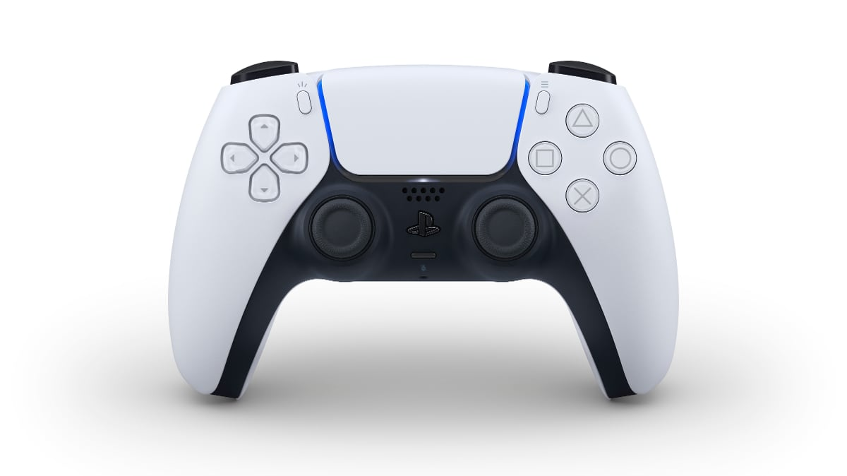 DualSense game controller for PlayStation 5