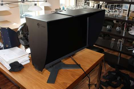 Eizo CG243W review