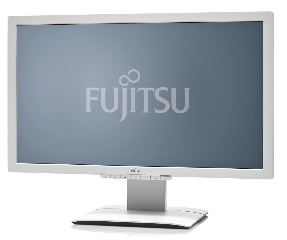 "FUJITSU 23/"" monitor B23T-6 Works Great"