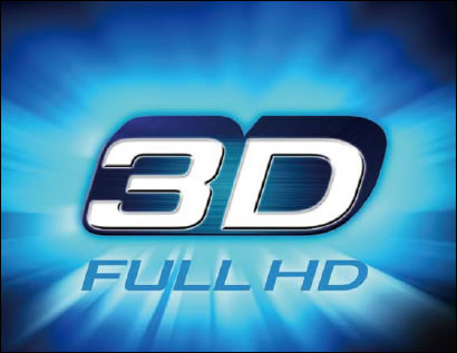 Full HD 3Dy