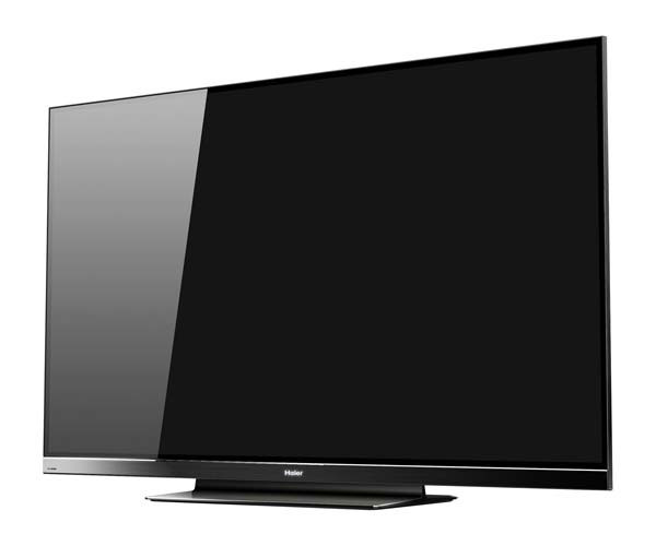 Haier Introduces New Tvs At Ces Flatpanelshd