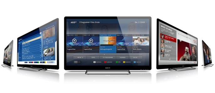 Google, Sky, RAI and others join the HbbTV Association