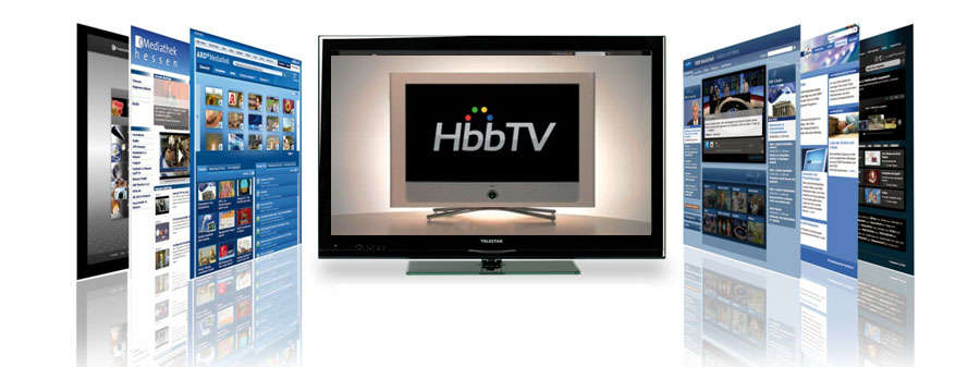 HbbTV 2 0 will support Ultra HD - coming in 2016 - FlatpanelsHD