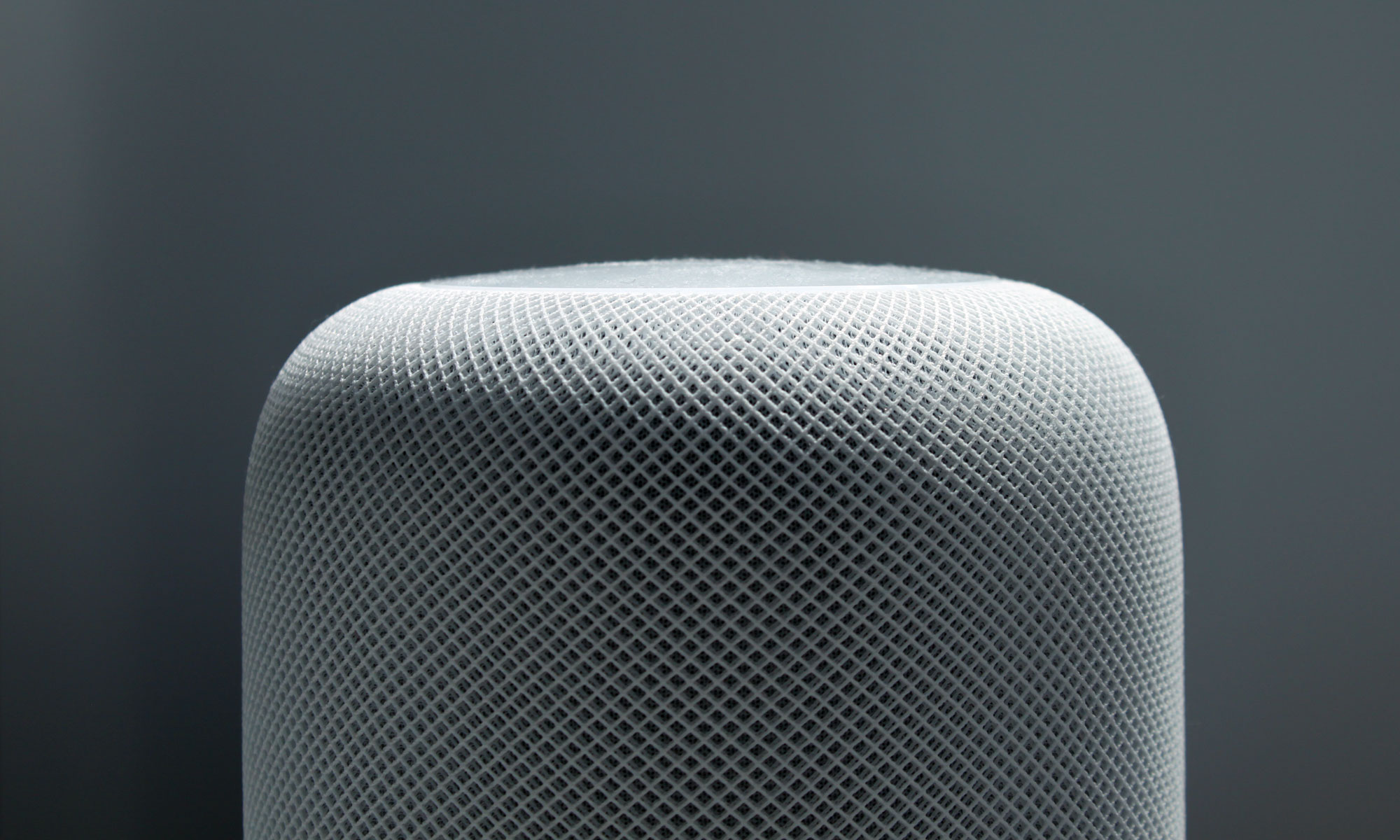 Apple HomePod (stereo pair) review - FlatpanelsHD