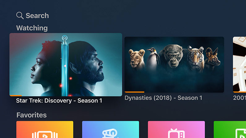 Infuse for Apple TV & iOS now supports Dolby Vision