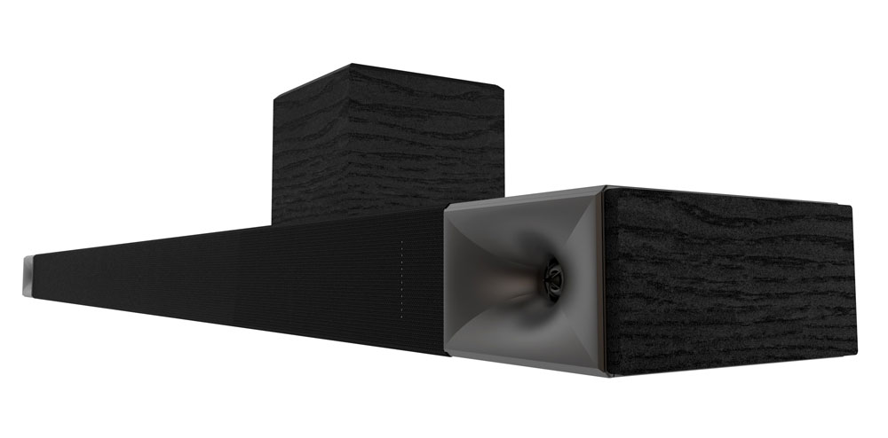 Klipsch Bar 54A with Dolby Atmos