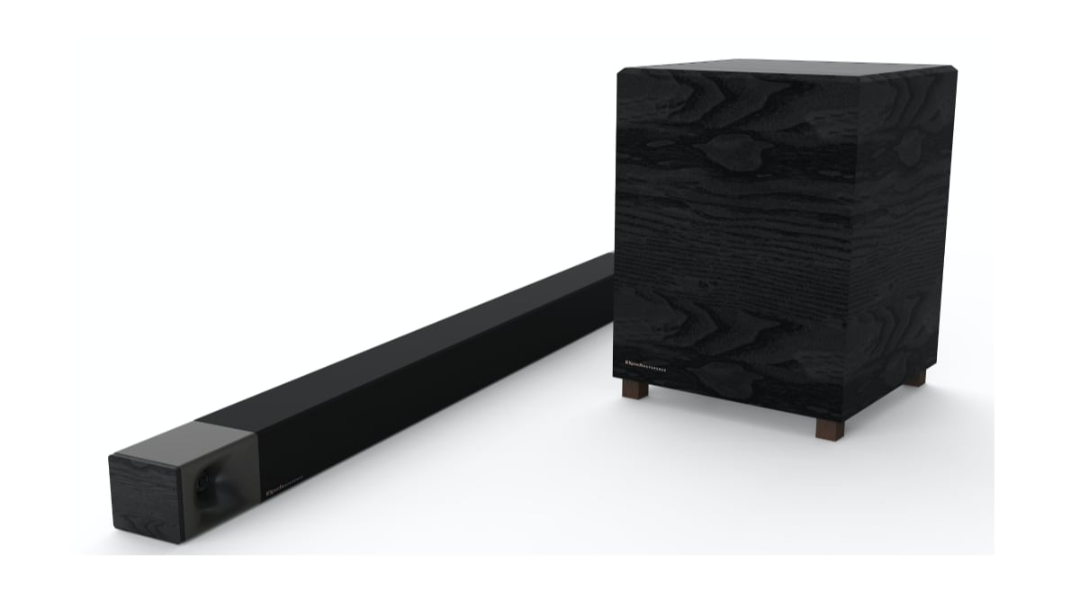 Klipsch Bar 54 with Dolby Atmos