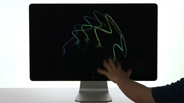 Leap Motions gesture technology