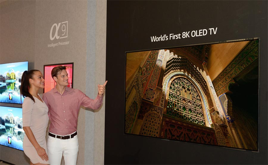 LG] 2018 LG OLED TVs on sale - Ongoing thread - Page 23