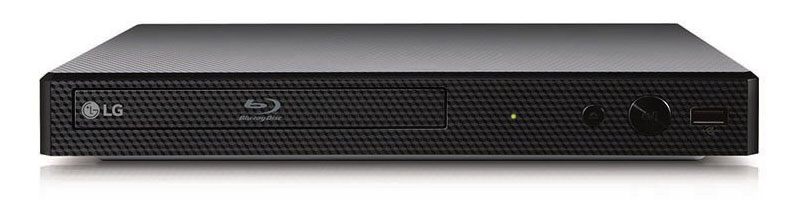LG's 2015 Blu-ray players will have wireless audio