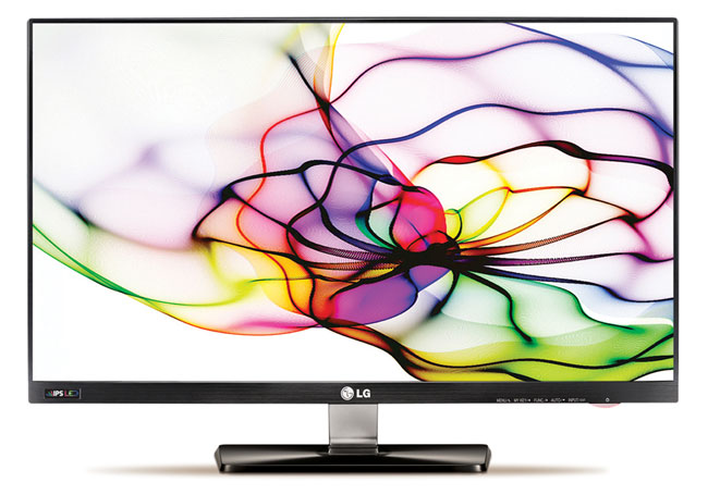 LG's new IPS7 monitors