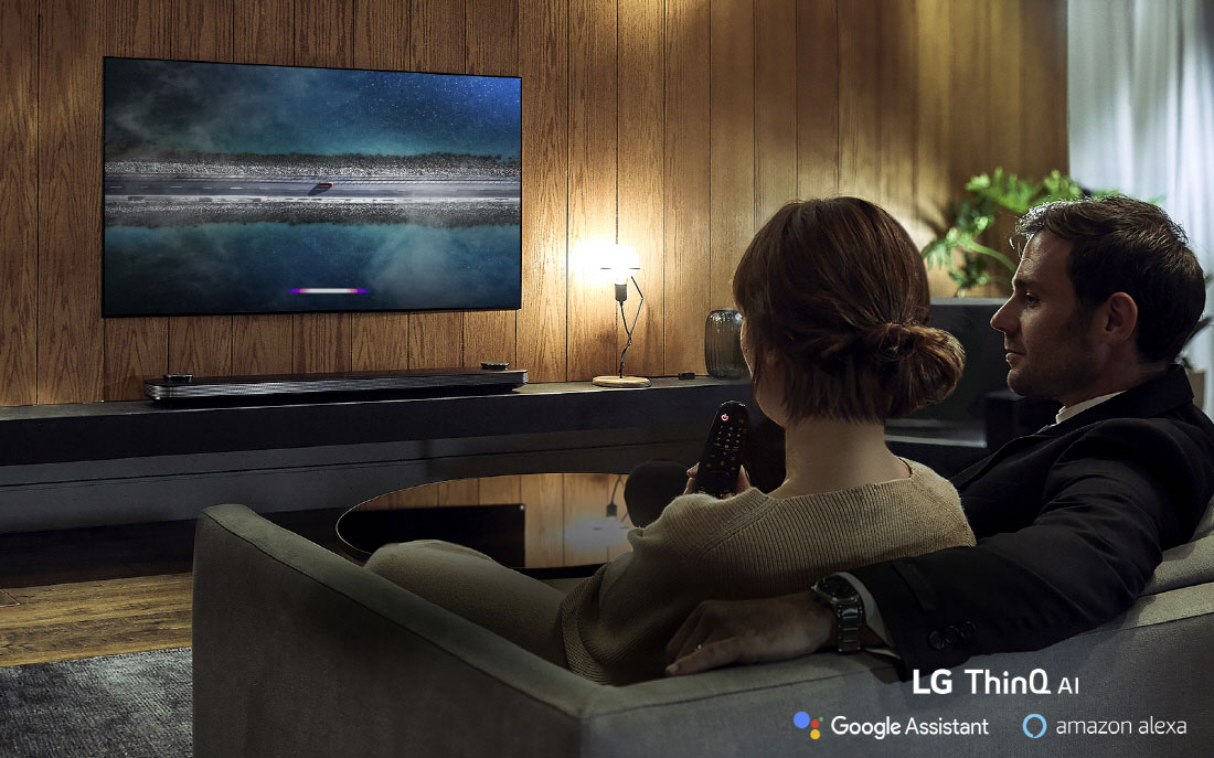 LG reveals pricing for 2019 C9, E9 & W9 OLED TVs - C9 starting at