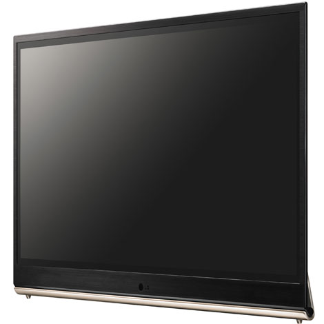 lg 30 inch oled in 2011 40 inch oled in 2012 flatpanelshd. Black Bedroom Furniture Sets. Home Design Ideas