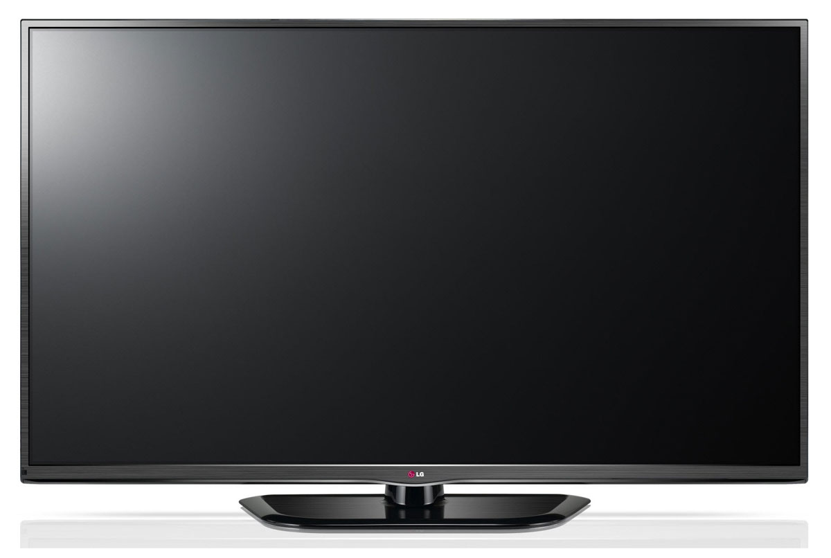 LG's 2013 TV line-up - with prices