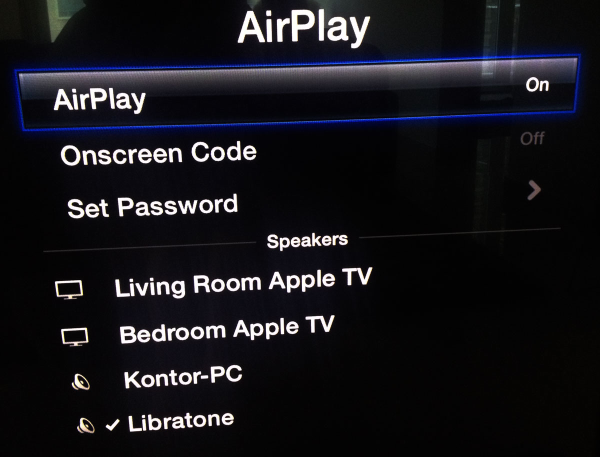 apple tv airplay no sound mavericks wroc awski informator internetowy wroc aw wroclaw. Black Bedroom Furniture Sets. Home Design Ideas