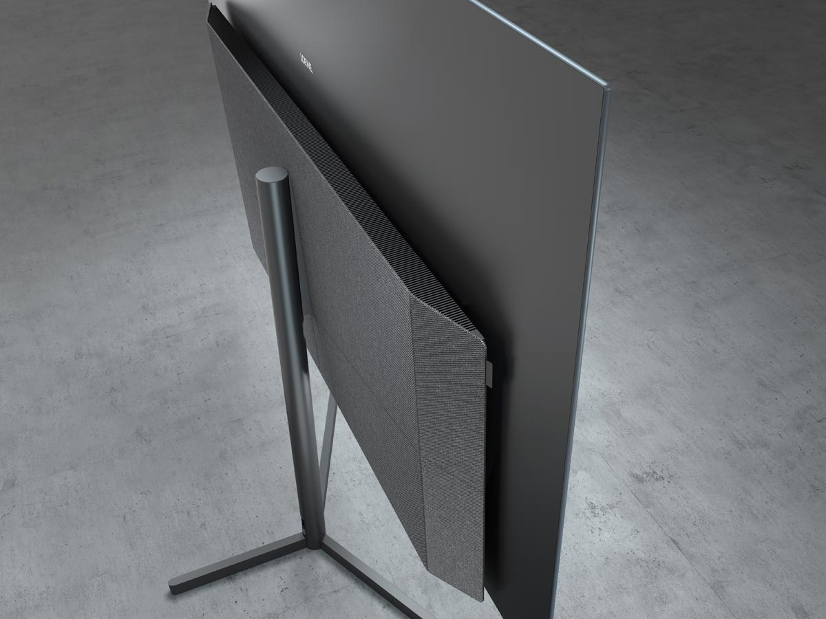 loewe launches its most affordable most expensive oled tvs yet flatpanelshd. Black Bedroom Furniture Sets. Home Design Ideas