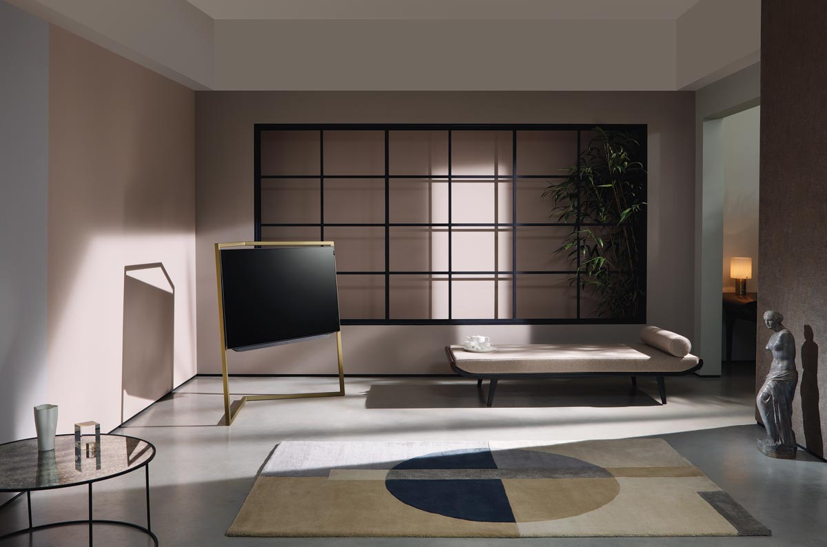 loewe launches 39 bild 9 39 oled with dolby vision flatpanelshd. Black Bedroom Furniture Sets. Home Design Ideas