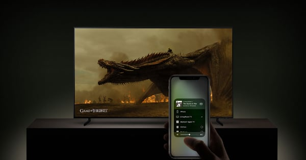 AirPlay TV