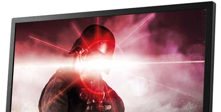 AOC G2460VQ6 with FreeSync