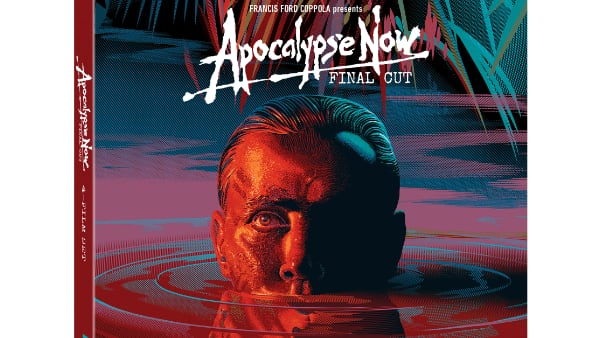 Apocalypse Now UHD Blu-ray