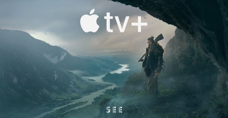 See on Apple TV+