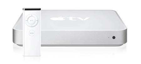 Apple TV 1st Gen