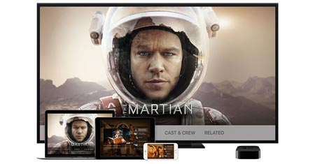 Apple TV - news, articles, insight, reviews - FlatpanelsHD