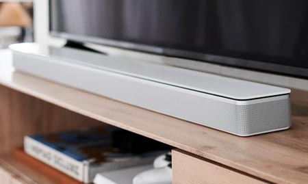Bose unveils Soundbar 700 and 500 with Alexa, Airplay 2
