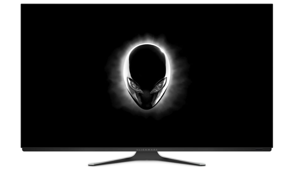 Dell OLED gaming monitor