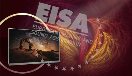 Eisa Awards 2016-2017