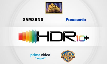 Panasonic releases HDR10+ firmware update for 2018 OLED & LCD TVs