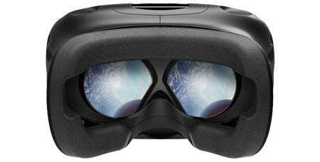 HTC Vive review