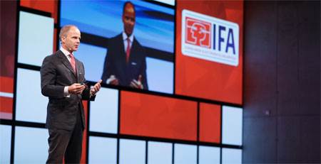 IFA 2015 live streams