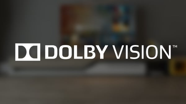 Infuse Dolby Vision