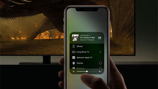 Airplay 2 TVs